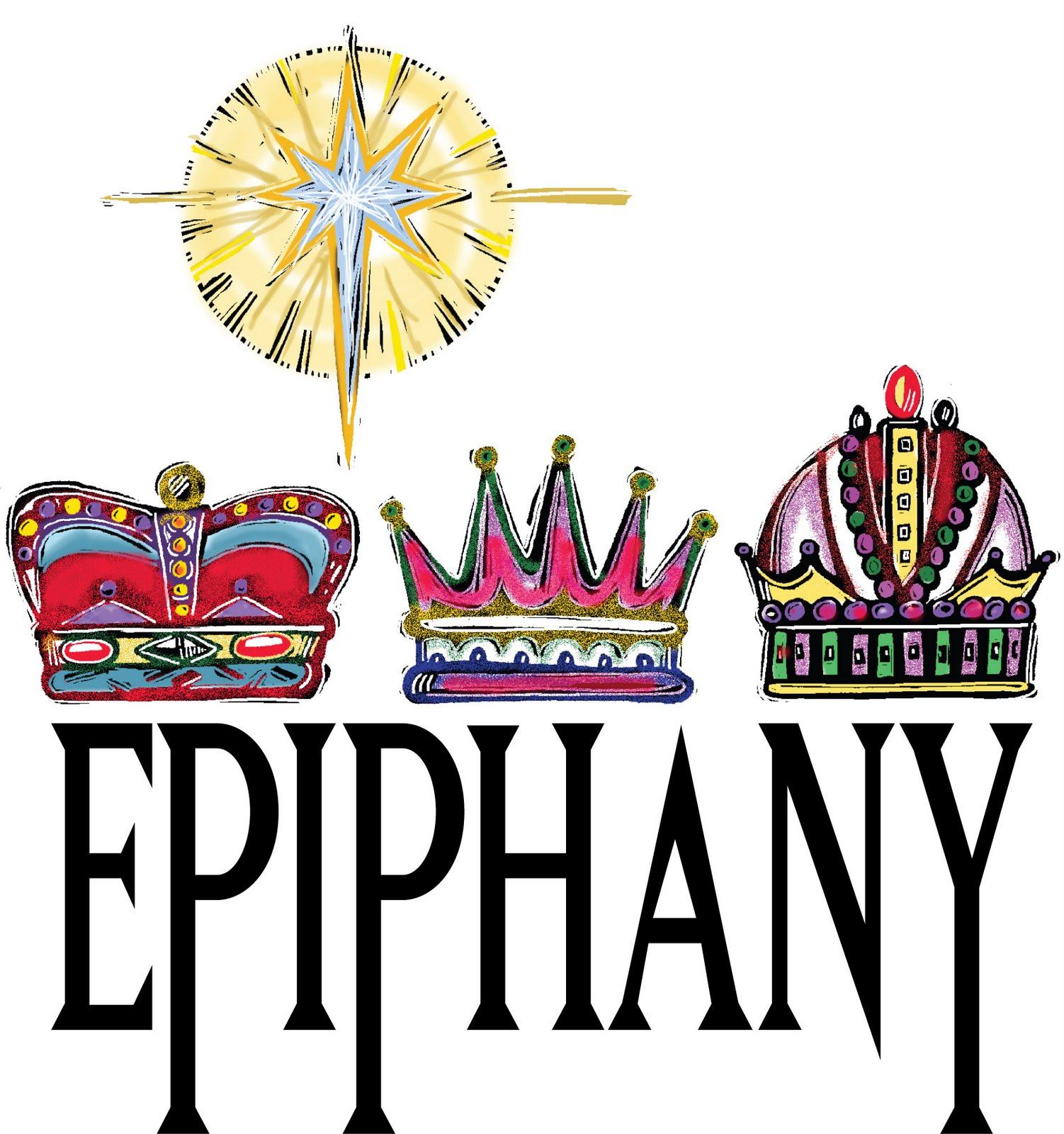 1502x1600 Bright Clipart Epiphany