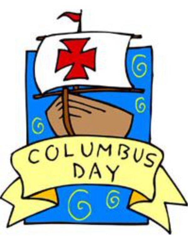 600x760 Columbus Day Clip Art ~ Frames ~ Illustrations ~ Hd Images ~ Photo