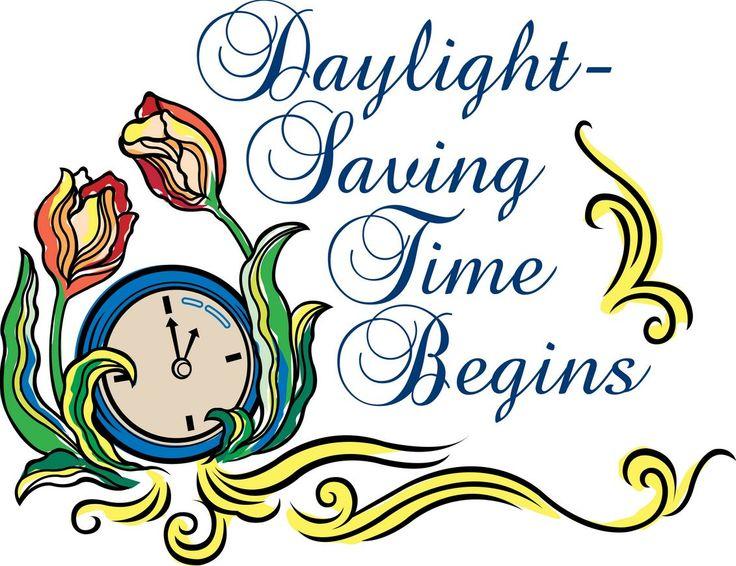 736x566 Daylight Savings Time Clip Art