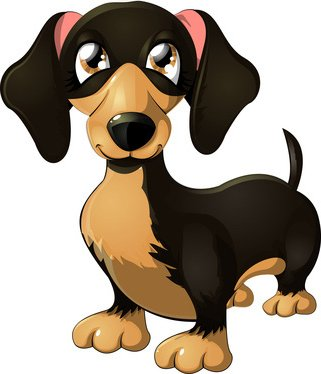 dachshund clipart at getdrawings com free for personal use rh getdrawings com dachshund clipart watercolor dachshund clipart silhouette