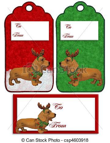 360x470 Dachshund Christmas Clip Art Clipart Collection