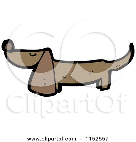 450x470 Royalty Free (Rf) Dachshund Clipart, Illustrations, Vector Graphics