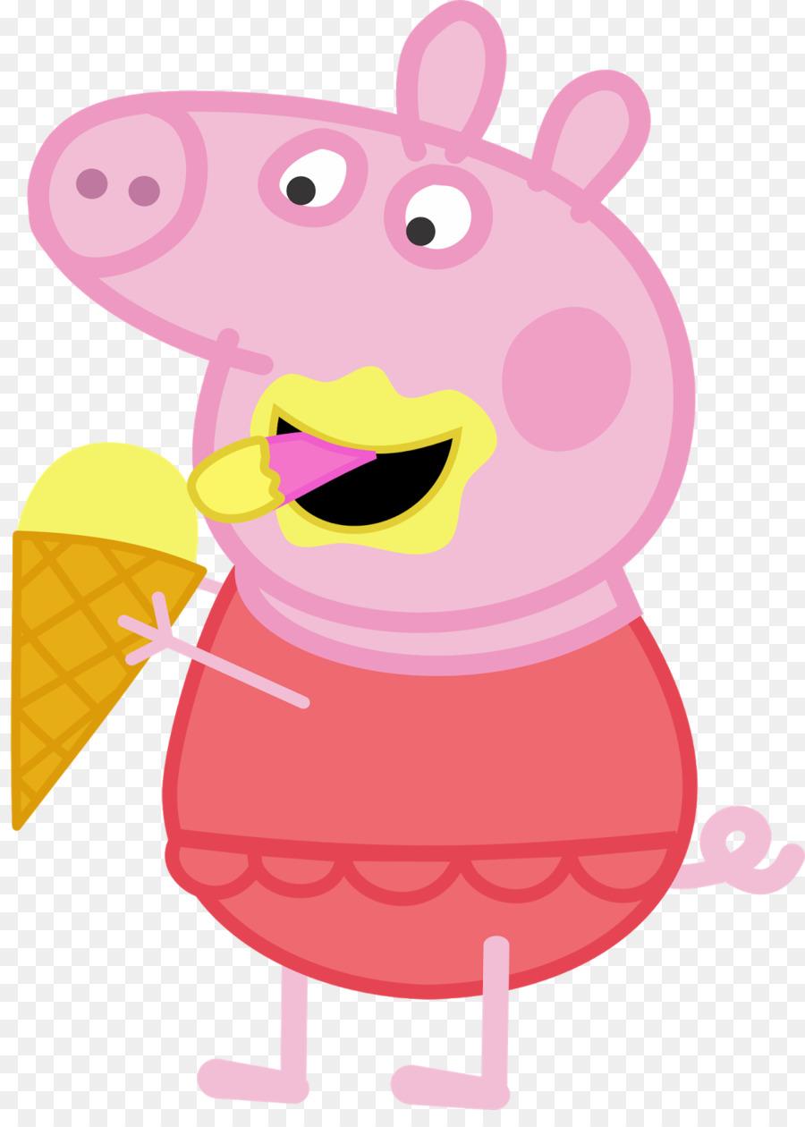 900x1260 Daddy Pig Mummy Pig George Pig Clip Art