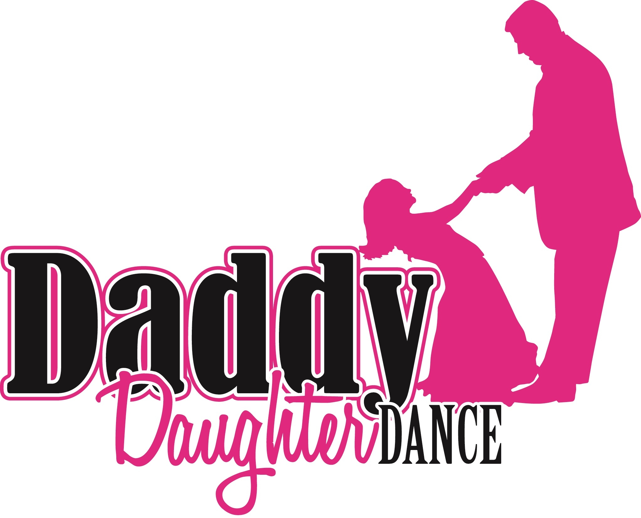2045x1653 Father Daughter Dance Clip Art Free Collection Download