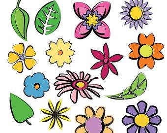340x270 Flower Clipart Flower Clip Art Waterlily Clipart Daffodil