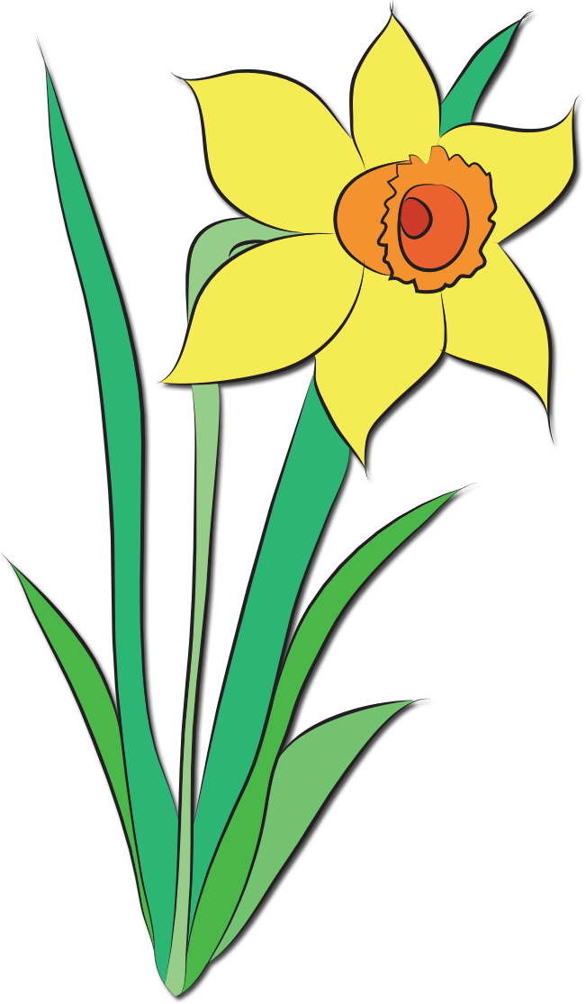 651x1115 May Flowers Clip Art April Showers Bring May Flowers Clip Art