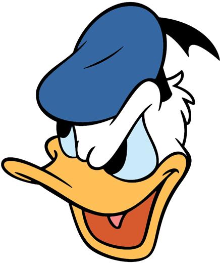 436x522 Donald Duck Clip Art Disney Clip Art Galore