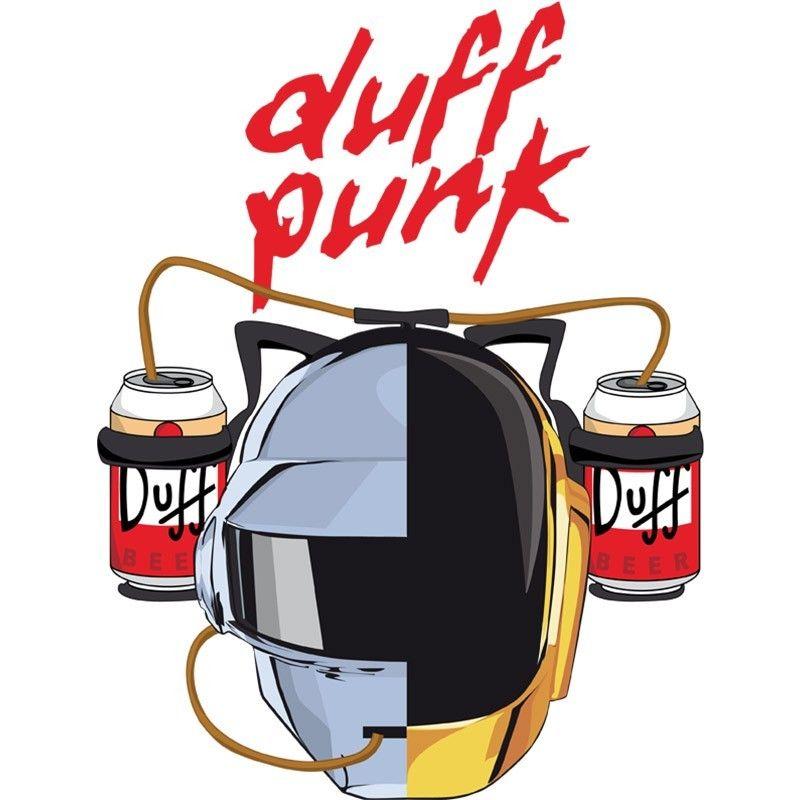 800x800 Daft Punk Clipart