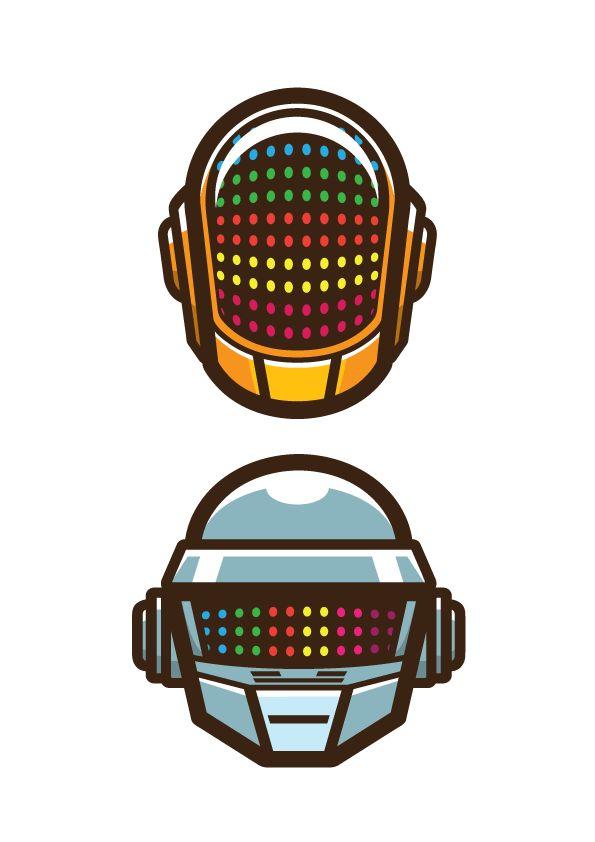 595x842 999 Best Daftpunk Images On Daft Punk, Daft Punk