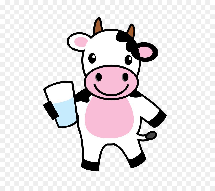 900x800 Cattle Cartoon Drawing Clip Art