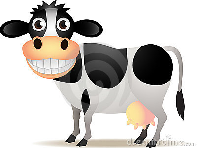 400x301 Collection Of Funny Cow Clipart High Quality, Free Cliparts