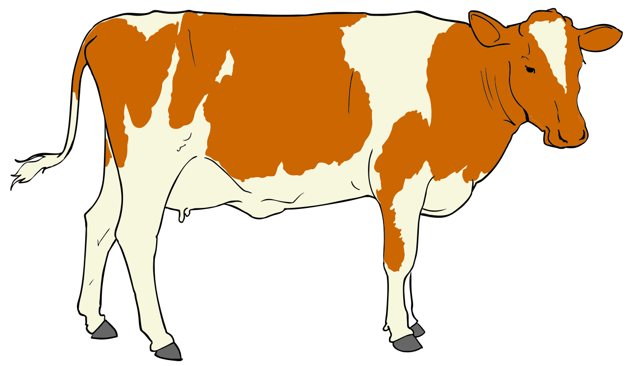 1280x748 Filecow Clipart 01.svg