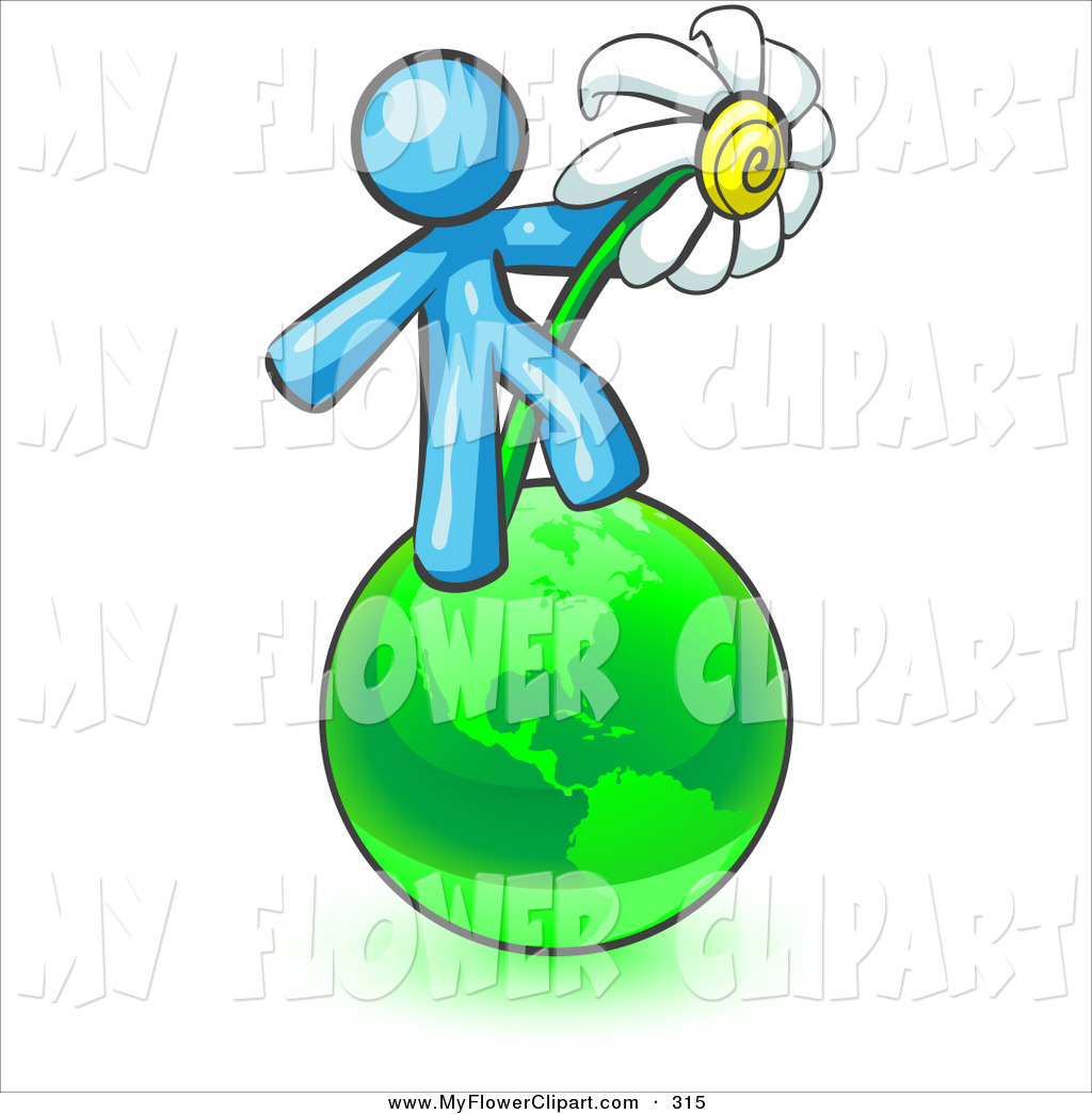 Daisy Flower Clipart At Getdrawings Free For Personal Use