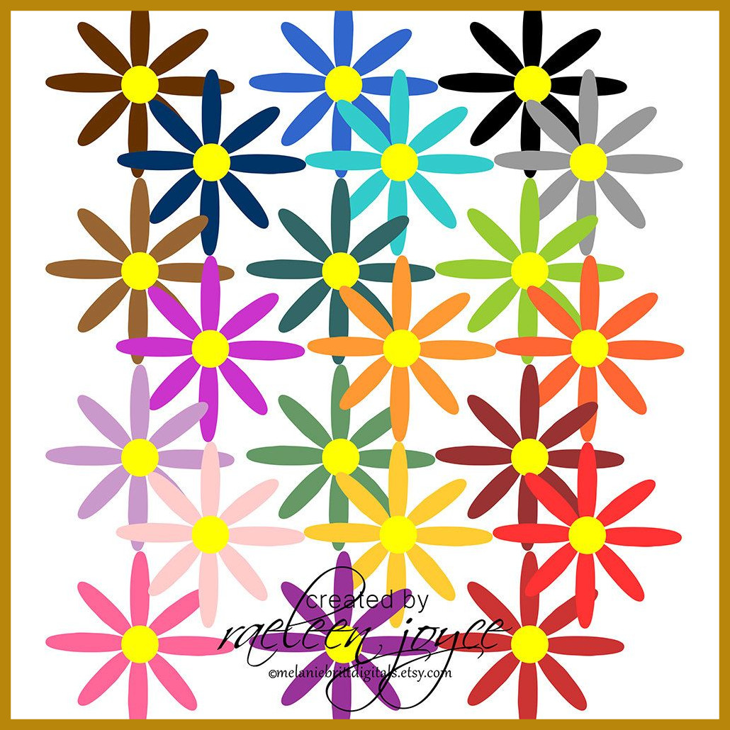 Daisy flower clipart at getdrawings free for personal use 1030x1030 unbelievable girl scouts clip art daisy pict of clipart trend izmirmasajfo