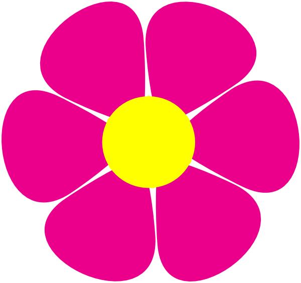 600x564 Svg Daisy Flower Power Daisy Clip Art