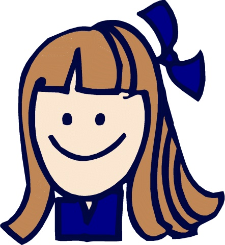 442x480 20 Best Girl Scout Clip Art Images On Brownie Girl