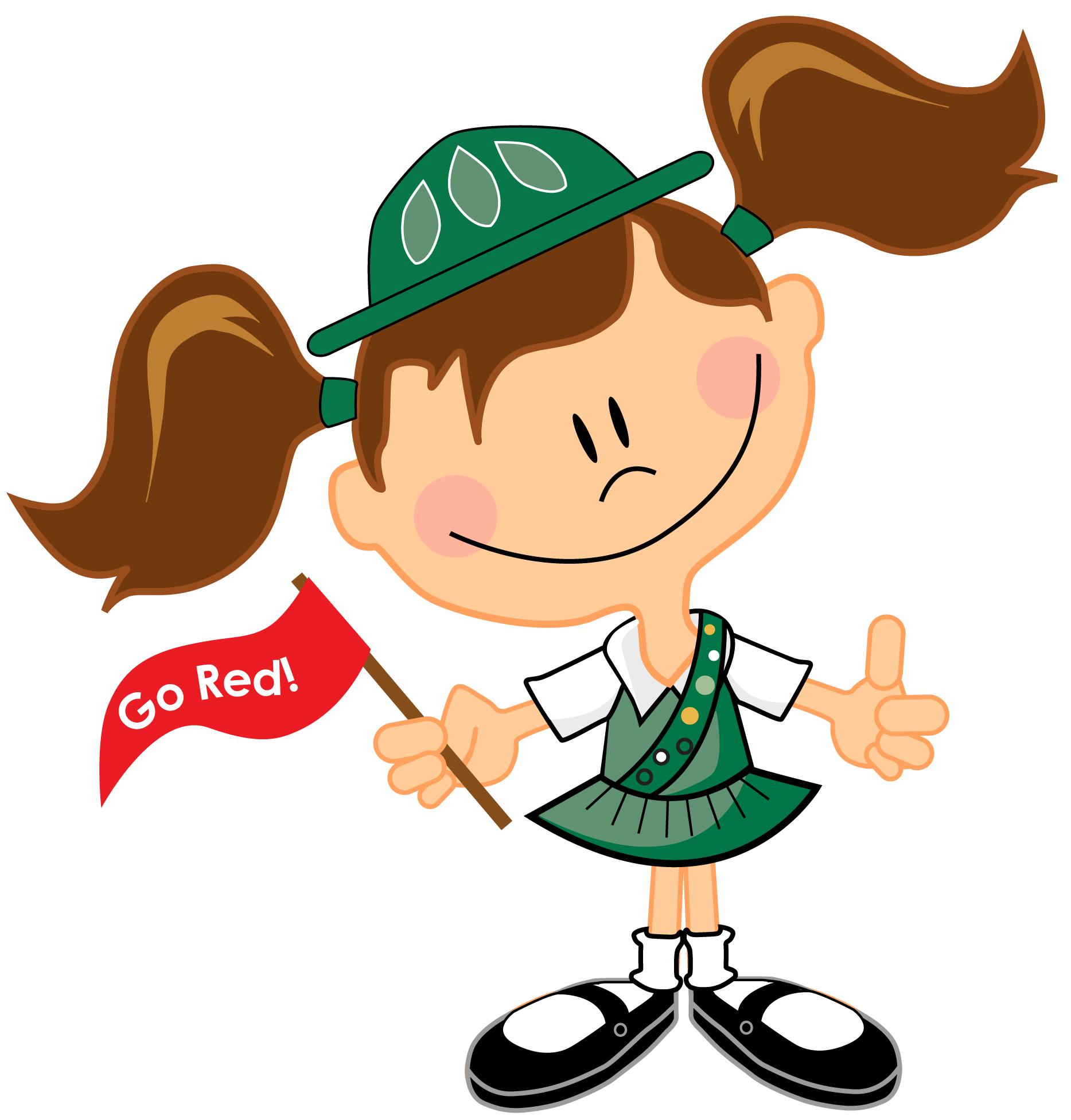 1867x1953 Clip Art Girl Scout Cookie Clip Art