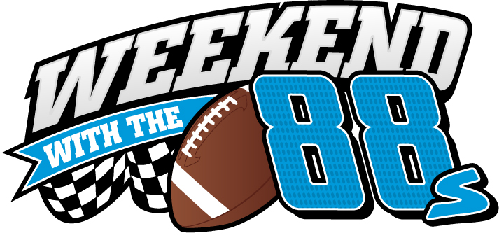 713x343 Dale Earnhardt Jr. And Greg Olsen Present Second Annual Weekend