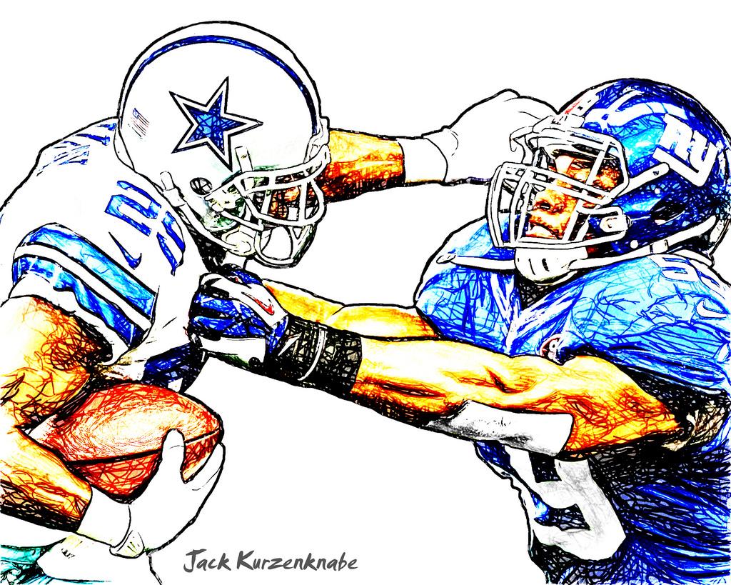 1024x819 Dallas Cowboys Clipart