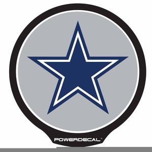 300x300 Dallas Cowboys Logo Clipart Free Images