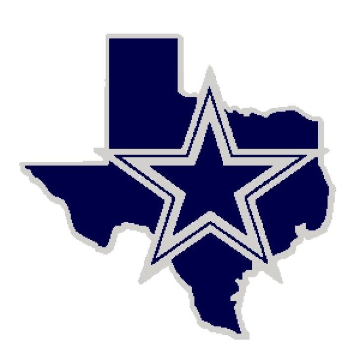 729x729 Dallas Cowboys Logo Download Collection