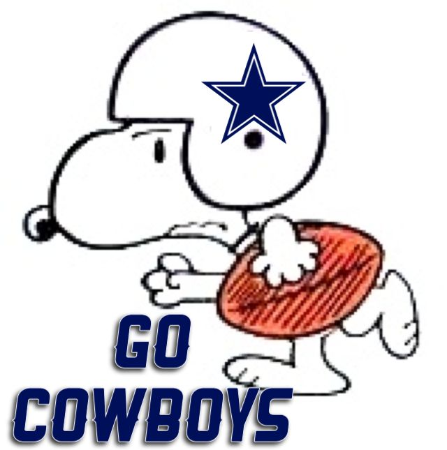 Dallas Cowboys Helmet Clipart