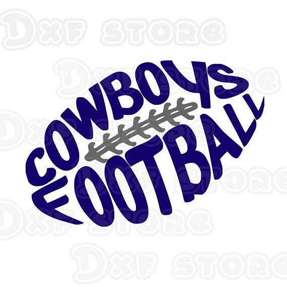570x570 Cowboys Cowboys Football Svg Dxf Eps Png Cut File