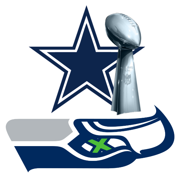 592x595 Dallas Cowboys Are The Champions! (No Background) By Coolshallow