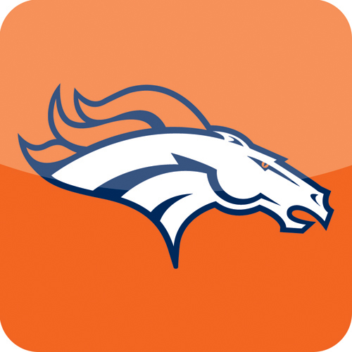 500x500 Denver Broncos Vs. Dallas Cowboys