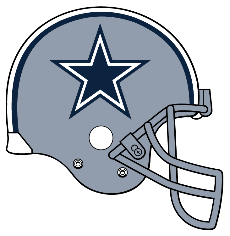 732x750 Dallas Cowboys Clipart Clipartlook