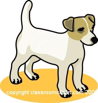 Dalmatian Dog Clipart