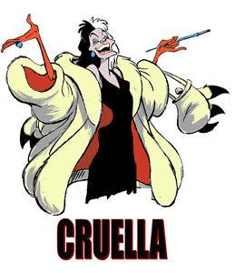 259x300 Dalmation Clipart Cruella De Vil 3212722