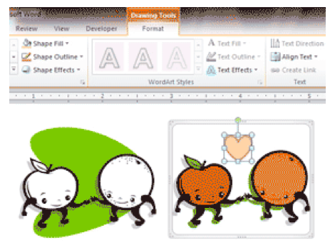 470x351 How To Edit Clip Art In Microsoft Word