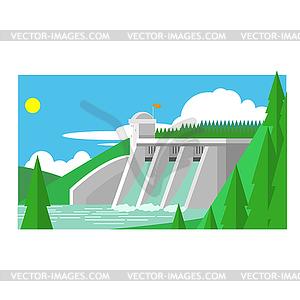 300x300 Alternative Energy Dam