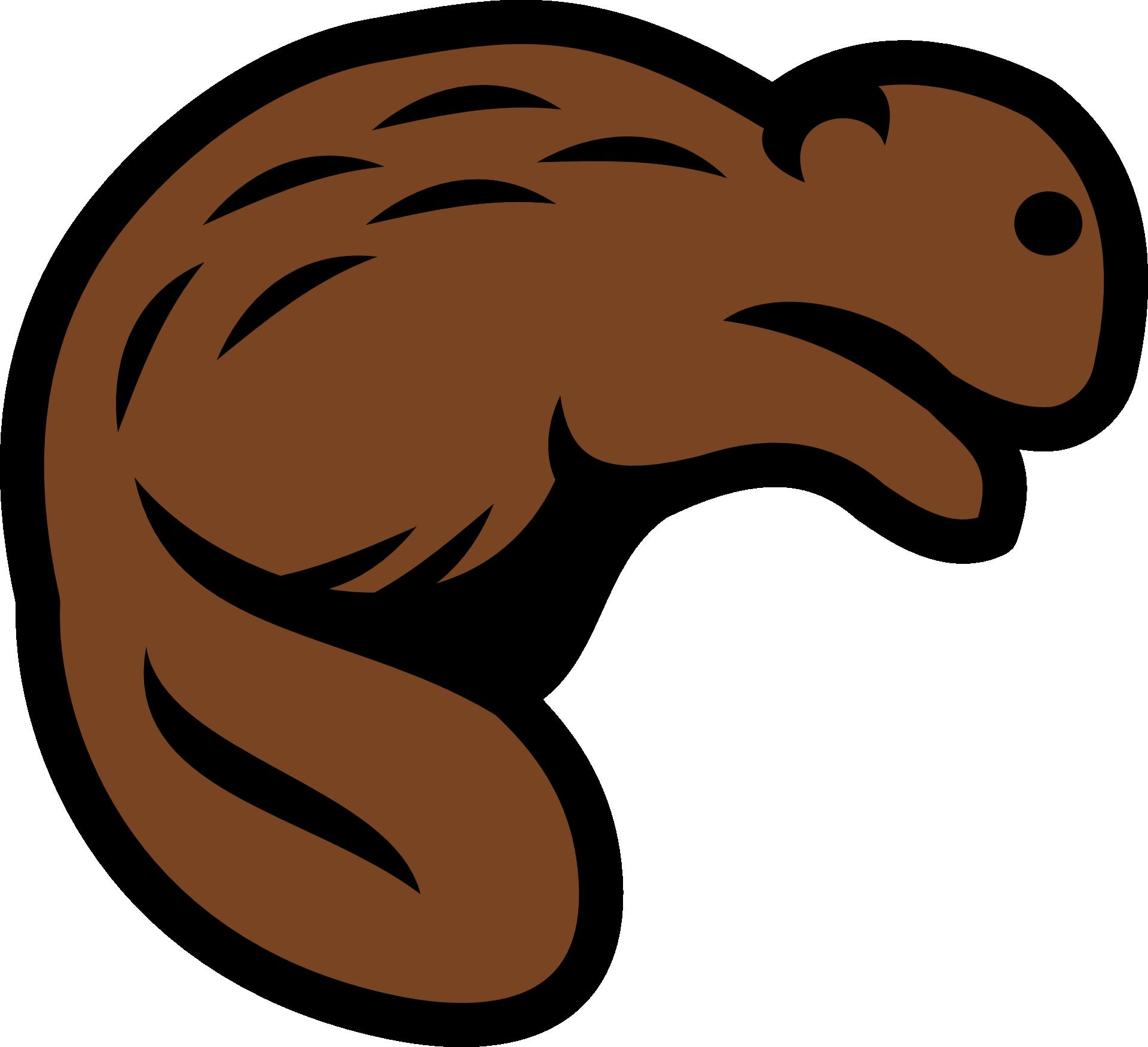 1920x1751 Beaver Fur Trade Clip Art