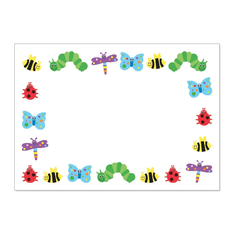 800x800 Bug Border Cliparts Free Download Clip Art On Clipart Name