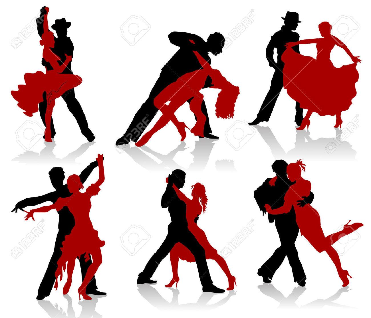 1300x1113 Clip Art Ballroom Dance Clip Art