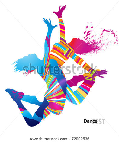 394x470 Girl Clipart Hip Hop Dance Free Collection Download And Share