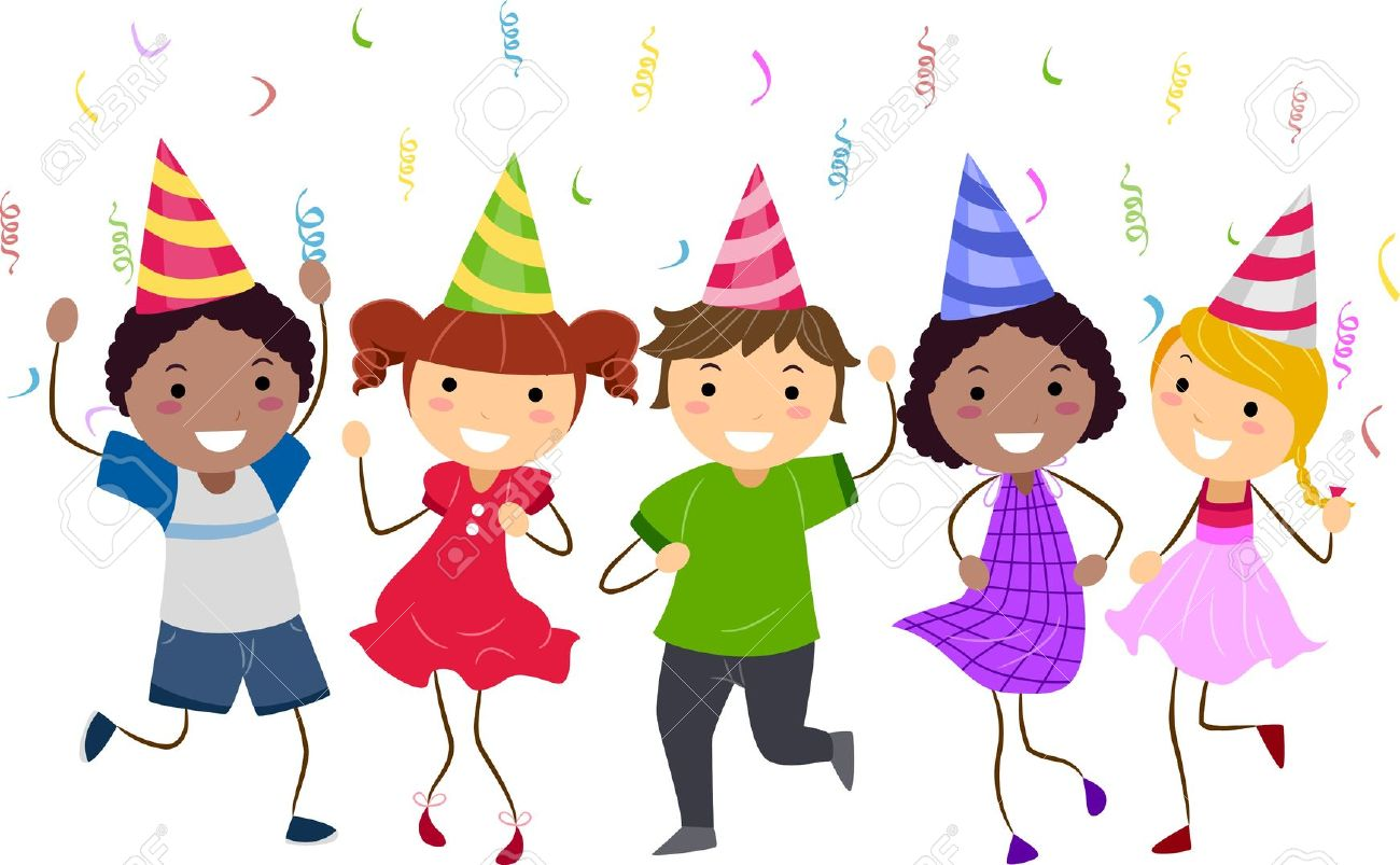 1300x803 Collection Of Kids Dance Party Clipart High Quality, Free