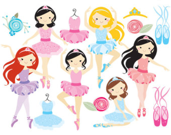 340x270 Ballerina Clipart Ballerina Clip Art Girl Ballet Dancing