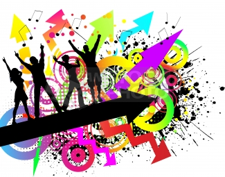325x255 Dance And Music Clipart Amp Dance And Music Clip Art Images