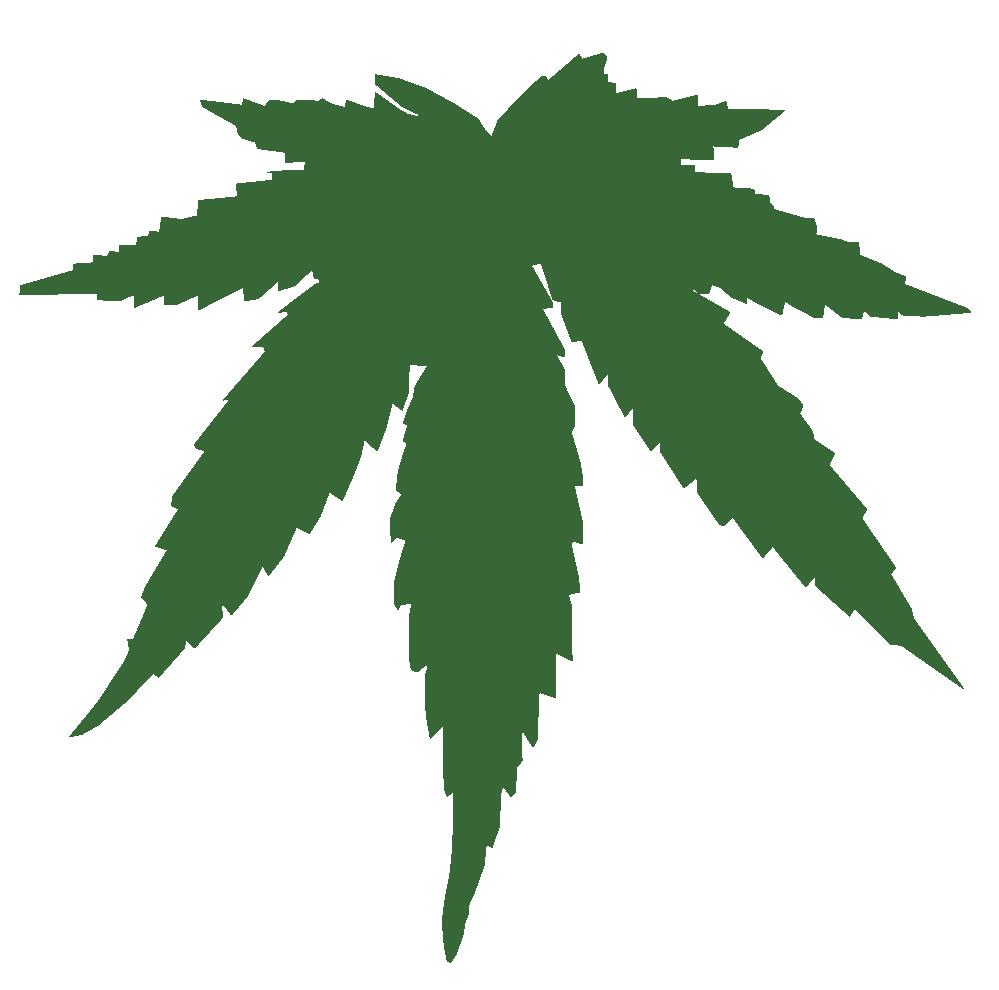 999x990 Weed Clip Art