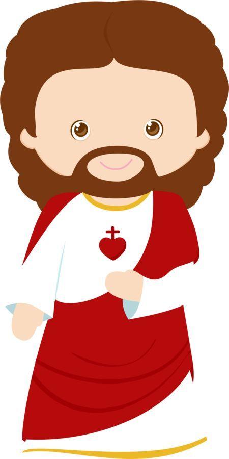 450x900 Resultado De Imagem Para Jesus Desenho Infantil Colorido Imagens