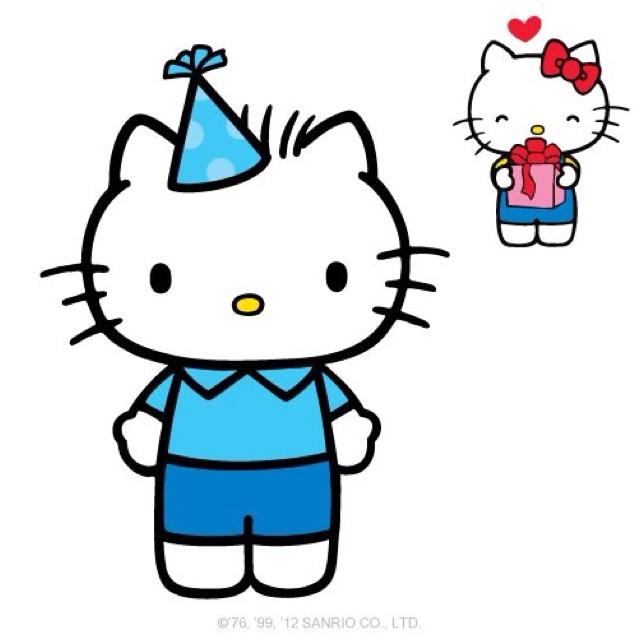 640x640 8 Best Dear Daniel And Hello Kitty Images On Daniel O