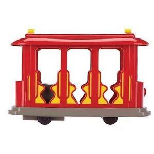 300x300 Daniel Tiger's Neighborhood Trolley With Daniel Tiger Figure Ebay