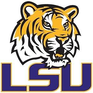 300x300 Collection Of Lsu Tiger Clipart Free High Quality, Free