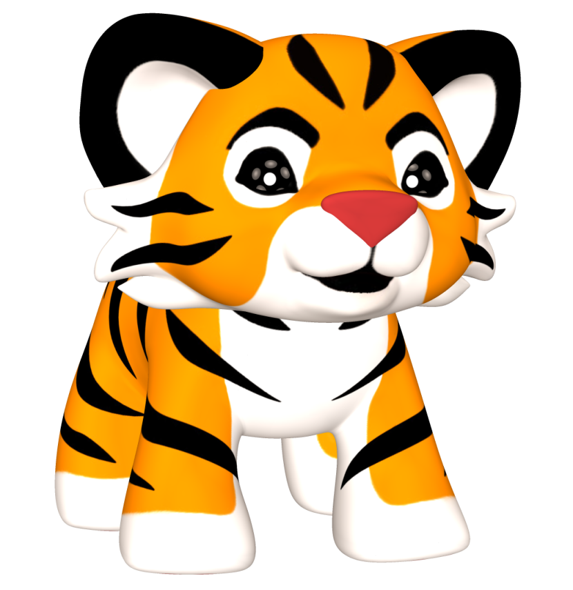 830x855 Baby Tiger Face Clip Art Free Clipart Images 2