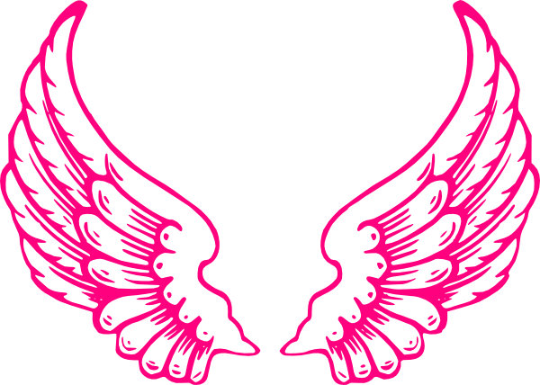 600x428 Pictures Fairy Wings Clip Art,
