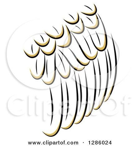450x470 Royalty Free Vector Clip Art Illustration Of Ornate Dark Blue