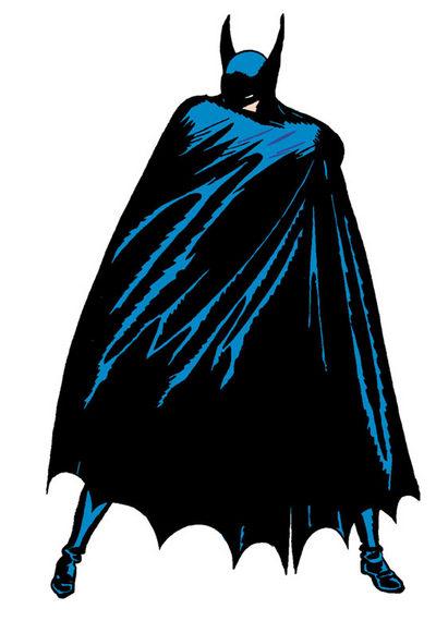 400x570 Cartoon Clipart Batman Clipart